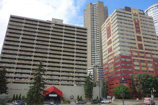 Photo 1: 403 9918 101 Street in Edmonton: Zone 12 Condo for sale : MLS®# E4198179