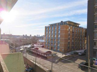 Photo 39: 403 9918 101 Street in Edmonton: Zone 12 Condo for sale : MLS®# E4198179