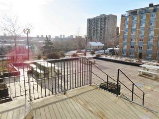 Photo 42: 403 9918 101 Street in Edmonton: Zone 12 Condo for sale : MLS®# E4198179