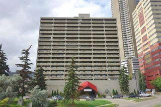 Photo 43: 403 9918 101 Street in Edmonton: Zone 12 Condo for sale : MLS®# E4198179