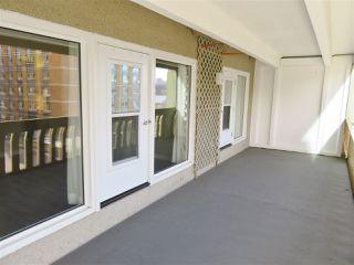 Photo 19: 403 9918 101 Street in Edmonton: Zone 12 Condo for sale : MLS®# E4198179