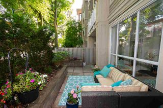 "Photo 5: 106 2755 MAPLE Street in Vancouver: Kitsilano Condo for sale in ""DAVENPORT LANE"" (Vancouver West)  : MLS®# R2465223"