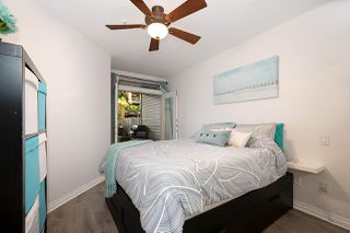 "Photo 17: 106 2755 MAPLE Street in Vancouver: Kitsilano Condo for sale in ""DAVENPORT LANE"" (Vancouver West)  : MLS®# R2465223"