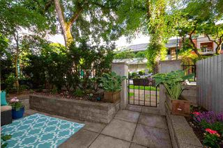 "Photo 4: 106 2755 MAPLE Street in Vancouver: Kitsilano Condo for sale in ""DAVENPORT LANE"" (Vancouver West)  : MLS®# R2465223"