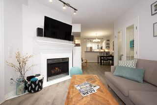 "Photo 9: 106 2755 MAPLE Street in Vancouver: Kitsilano Condo for sale in ""DAVENPORT LANE"" (Vancouver West)  : MLS®# R2465223"