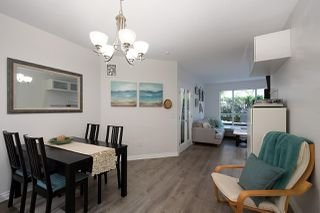 "Photo 13: 106 2755 MAPLE Street in Vancouver: Kitsilano Condo for sale in ""DAVENPORT LANE"" (Vancouver West)  : MLS®# R2465223"