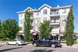 Photo 2: 202 132 1 Avenue NW: Airdrie Apartment for sale : MLS®# C4305789
