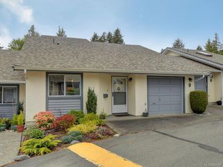 Photo 1: 9 5156 Cordova Bay Rd in Saanich: SE Cordova Bay Row/Townhouse for sale (Saanich East)  : MLS®# 844090