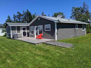 Photo 1: 32 Sunset Drive in Caribou Island: 108-Rural Pictou County Residential for sale (Northern Region)  : MLS®# 202013720