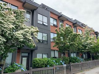 """Photo 18: 1895 STAINSBURY Avenue in Vancouver: Victoria VE Townhouse for sale in """"THE WORKS"""" (Vancouver East)  : MLS®# R2479969"""