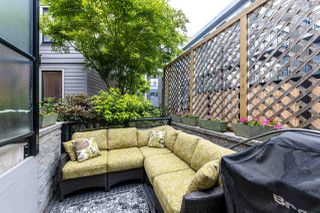 """Photo 14: 1895 STAINSBURY Avenue in Vancouver: Victoria VE Townhouse for sale in """"THE WORKS"""" (Vancouver East)  : MLS®# R2479969"""