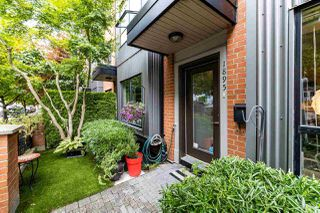 """Main Photo: 1895 STAINSBURY Avenue in Vancouver: Victoria VE Townhouse for sale in """"THE WORKS"""" (Vancouver East)  : MLS®# R2479969"""