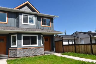 Main Photo: 4044 2ND Avenue in Smithers: Smithers - Town House 1/2 Duplex for sale (Smithers And Area (Zone 54))  : MLS®# R2480712