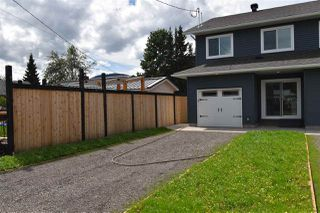 Photo 3: 4044 2ND Avenue in Smithers: Smithers - Town 1/2 Duplex for sale (Smithers And Area (Zone 54))  : MLS®# R2480712