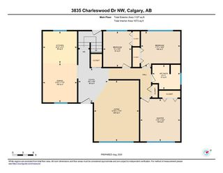 Photo 29: 3835 CHARLESWOOD Drive NW in Calgary: Charleswood Detached for sale : MLS®# A1020655