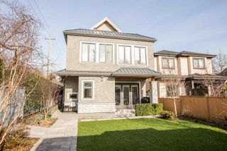 """Photo 22: 894 W 19TH Avenue in Vancouver: Cambie House for sale in """"CAMBIE"""" (Vancouver West)  : MLS®# R2484635"""