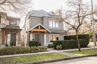 """Photo 24: 894 W 19TH Avenue in Vancouver: Cambie House for sale in """"CAMBIE"""" (Vancouver West)  : MLS®# R2484635"""