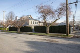 """Photo 25: 894 W 19TH Avenue in Vancouver: Cambie House for sale in """"CAMBIE"""" (Vancouver West)  : MLS®# R2484635"""