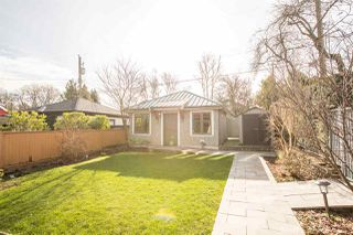 """Photo 23: 894 W 19TH Avenue in Vancouver: Cambie House for sale in """"CAMBIE"""" (Vancouver West)  : MLS®# R2484635"""