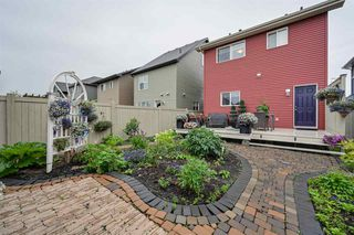 Photo 36: 4613 CRABAPPLE Run in Edmonton: Zone 53 House for sale : MLS®# E4209630