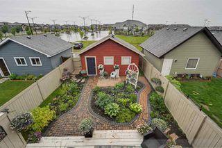 Photo 38: 4613 CRABAPPLE Run in Edmonton: Zone 53 House for sale : MLS®# E4209630