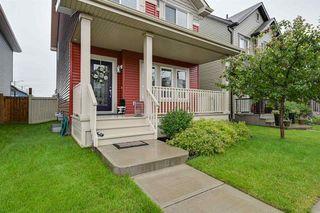 Photo 2: 4613 CRABAPPLE Run in Edmonton: Zone 53 House for sale : MLS®# E4209630