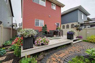 Photo 40: 4613 CRABAPPLE Run in Edmonton: Zone 53 House for sale : MLS®# E4209630