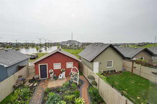 Photo 39: 4613 CRABAPPLE Run in Edmonton: Zone 53 House for sale : MLS®# E4209630