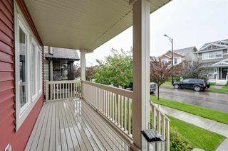 Photo 3: 4613 CRABAPPLE Run in Edmonton: Zone 53 House for sale : MLS®# E4209630