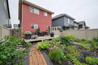 Photo 37: 4613 CRABAPPLE Run in Edmonton: Zone 53 House for sale : MLS®# E4209630