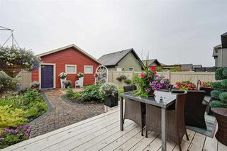 Photo 32: 4613 CRABAPPLE Run in Edmonton: Zone 53 House for sale : MLS®# E4209630