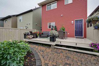 Photo 34: 4613 CRABAPPLE Run in Edmonton: Zone 53 House for sale : MLS®# E4209630