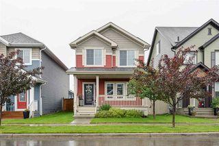 Photo 1: 4613 CRABAPPLE Run in Edmonton: Zone 53 House for sale : MLS®# E4209630