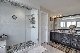 Photo 22: 554 ALBANY Way in Edmonton: Zone 27 House for sale : MLS®# E4210629