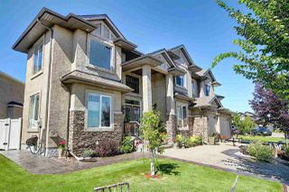 Photo 2: 554 ALBANY Way in Edmonton: Zone 27 House for sale : MLS®# E4210629
