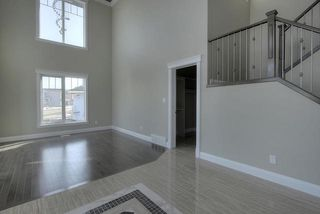 Photo 36: 554 ALBANY Way in Edmonton: Zone 27 House for sale : MLS®# E4210629