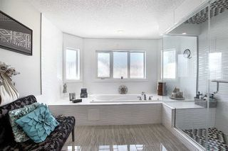 Photo 20: 554 ALBANY Way in Edmonton: Zone 27 House for sale : MLS®# E4210629