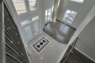 Photo 34: 554 ALBANY Way in Edmonton: Zone 27 House for sale : MLS®# E4210629