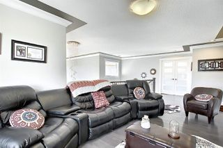 Photo 17: 554 ALBANY Way in Edmonton: Zone 27 House for sale : MLS®# E4210629