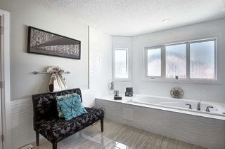Photo 19: 554 ALBANY Way in Edmonton: Zone 27 House for sale : MLS®# E4210629