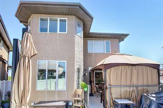Photo 28: 554 ALBANY Way in Edmonton: Zone 27 House for sale : MLS®# E4210629