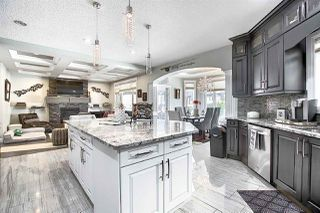 Photo 7: 554 ALBANY Way in Edmonton: Zone 27 House for sale : MLS®# E4210629