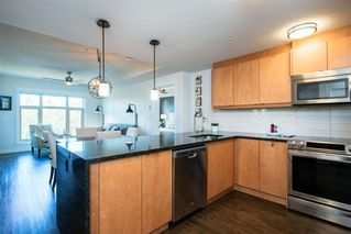 Photo 4: 212 45 ASPENMONT Heights SW in Calgary: Aspen Woods Apartment for sale : MLS®# A1026251
