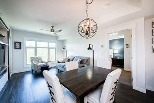 Photo 9: 212 45 ASPENMONT Heights SW in Calgary: Aspen Woods Apartment for sale : MLS®# A1026251