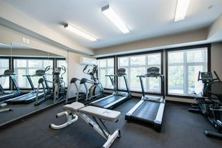 Photo 30: 212 45 ASPENMONT Heights SW in Calgary: Aspen Woods Apartment for sale : MLS®# A1026251