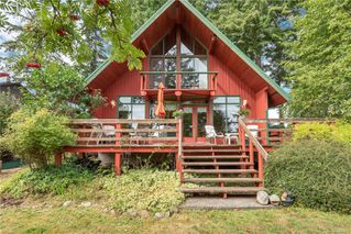 Photo 2: 823 Marguerite Rd in : CR Campbell River West House for sale (Campbell River)  : MLS®# 854952