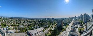 Photo 20: 2703 7328 ARCOLA Street in Burnaby: Highgate Condo for sale (Burnaby South)  : MLS®# R2508698