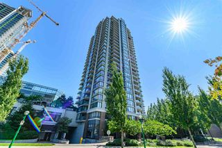 Photo 2: 2703 7328 ARCOLA Street in Burnaby: Highgate Condo for sale (Burnaby South)  : MLS®# R2508698