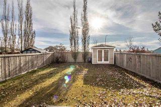 Photo 34: 3259 24 Avenue in Edmonton: Zone 30 House for sale : MLS®# E4220217