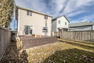 Photo 33: 3259 24 Avenue in Edmonton: Zone 30 House for sale : MLS®# E4220217
